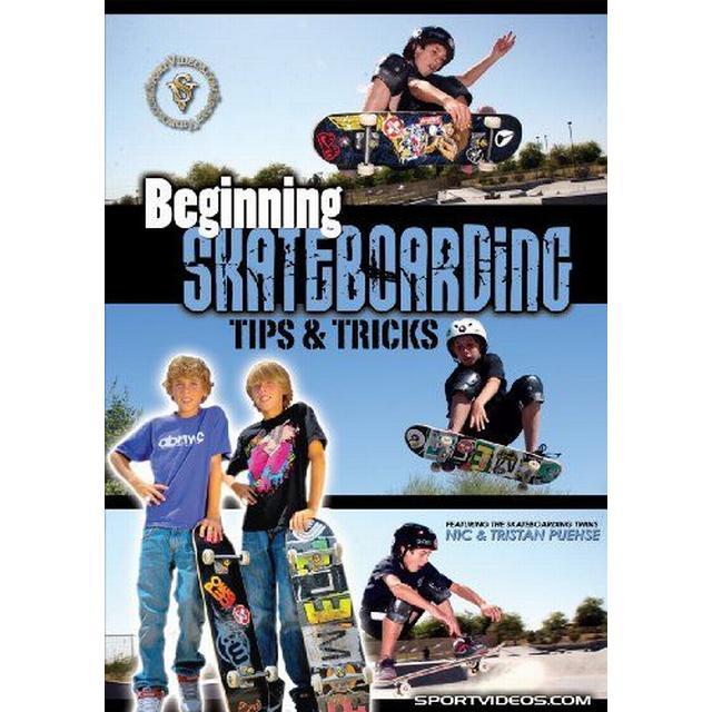 Beginning Skateboarding [DVD]